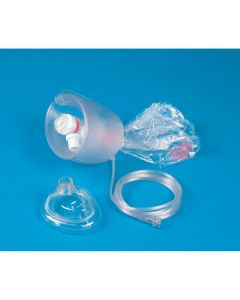 07-71-6951 Life/form® Bag Valve Mask