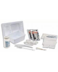 07-71-7802 Argyle™ Tracheostomy Care Tray