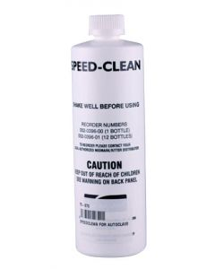 08-10-2703 Autoclave Speedclean Solution - 16oz
