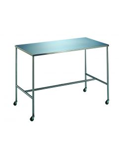 08-50-7845 Instrument Table with H-Brace