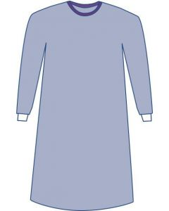 08-75-2000 Non-Reinforced Sirus® Surgical Gowns