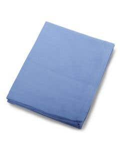 08-84-0531 OR Towels Reusable 18 x 29 Inch - Ceil Blue