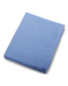 08-84-0531 OR Towels Reusable 18 x 29 Inch - Ceil Blue