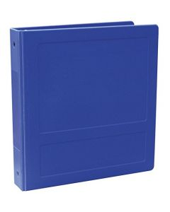 09-31-5002 Molded Ring Binder Side Open