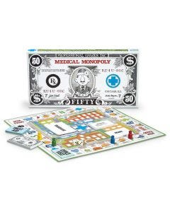 09-79-1000 Medical Monopoly®