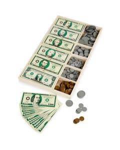 09-79-3533 Play Money Set