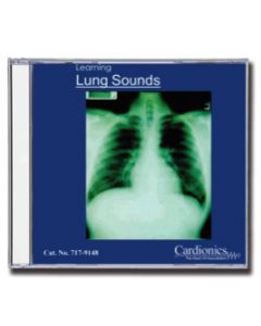 09-79-9148 Learning Lung Sounds