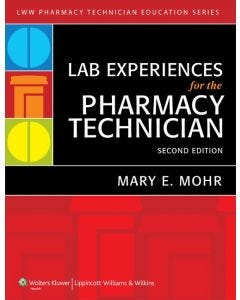 09-83-5665 Lab Experiences for the Pharmacy Technician