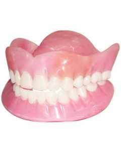 10-81-2003 Upper and Lower Dentures Only