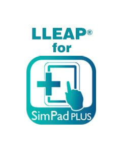 11-79-4501 Laerdal LLEAP Software for 11-81-4301 or 11-81-1513