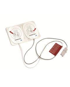 11-81-0290 Laerdal Training Pads for AED Little Anne or Resusci Anne Only