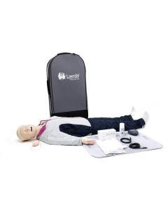 11-81-1714 Resusci Anne QCPR with Airway Head - Full Body