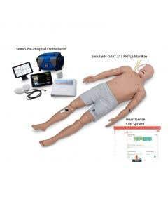 11-81-3171 STAT PHTLS Simulation System