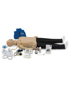 11-81-3953 Nasco Life/form® Complete Adult CRiSis™ Manikin