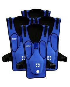 11-81-4557 Act+Fast Anti Choking Trainer - 4 Pack