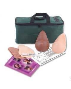 11-81-6500-BGE Standard Breast Self-Exam Model