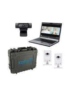 11-81-8008 KbPort™  ETC Fusion HD™  for SimPad® PLUS