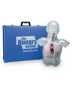 11-81-8896 Nasco The Hungry Manikin