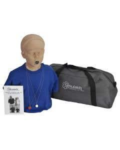 12-81-1615-ADLSCNT Simulaids Adolescent Choking Manikin