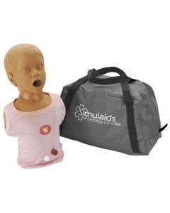 12-81-1615-CHLD Simulaids Child Choking Manikin