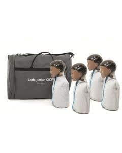 12-81-2901 Little Junior QCPR 4 Pack