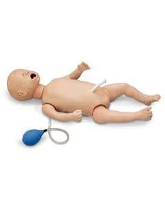 12-81-3707 Nasco Basic Life/form® Infant CRiSis™ Manikin