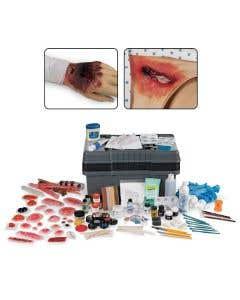 14-17-0720 Nasco Life/form® Ultra Nursing Wound Simulation Kit