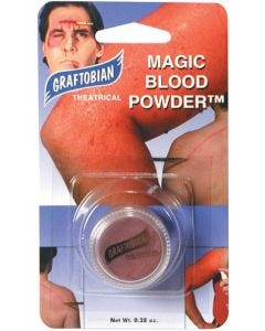 14-17-8680 Magic Blood Powder™ 0.28oz Shaker