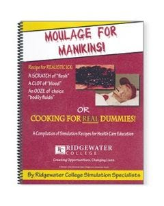 14-83-2202 Moulage For Manikins 2nd Ed.
