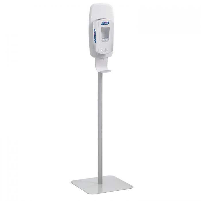 LTX or TFX Dispenser Floor Stand  buy U.S.A