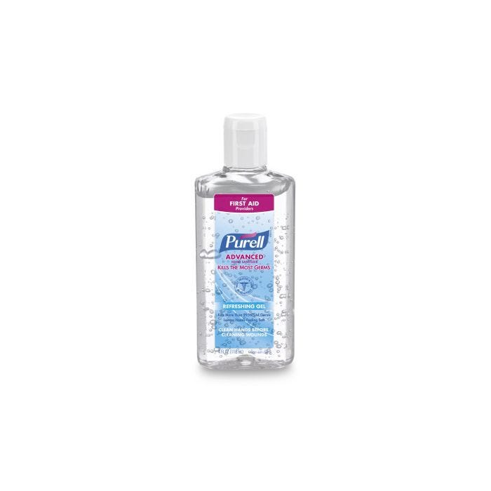 03 04 5392 Purell Advanced Instant Hand Sanitizer Foam 1200ml