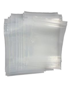 "01-12-6969P Zip Closure Bag - 5""x 7"""