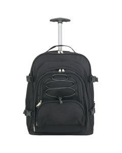 Easy Travel Rolling Backpack