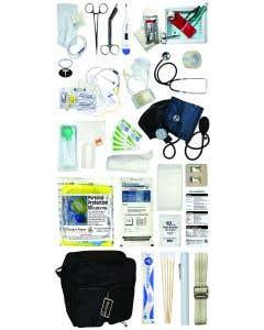 Pocket Nurse® Pre-Designed LPN/LVN Tote