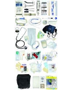 Pocket Nurse® Pre-Designed RN Tote