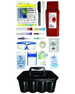 Pocket Nurse® Pre-Designed Phlebotomy Kit