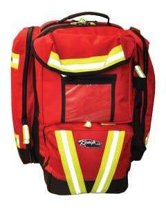 Pocket Nurse® EMS Ed First-In Bag