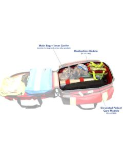 Pocket Nurse® EMS Ed Simulated Patient Care Module