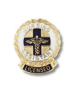 Licensed Nursing Assistant Pin