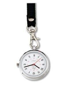 01-77-1789-BLK Lanyard Watch Breakaway Design