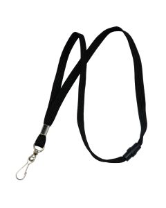 01-77-5500 Tube Lanyard with Breakaway Hook
