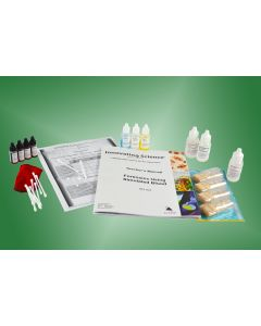 Simulated ABO/Rh Blood Typing Refill Kit