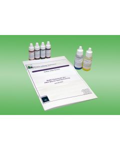 Simulated ABO Blood Typing Refill Kit