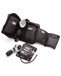02-20-0731P Multikuf™ Portable 3 Cuff Sphyg Kit