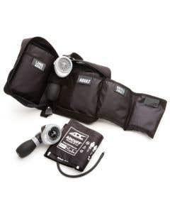 Multikuf™ Portable 3 Cuff Sphyg Kit