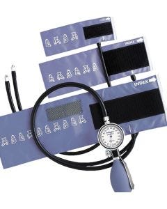 02-20-1441 Riester Babyphon Pediatric Sphygmomanometer Set
