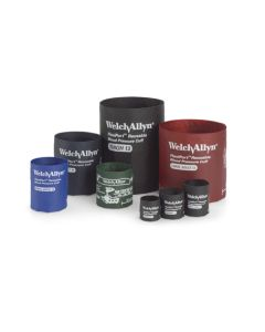 Welch Allyn  Assorted Blood Pressure Cuff Sizes