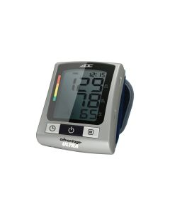 Advantage™ Digital Wrist Blood Pressure Monitor