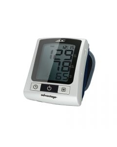 02-20-6051 Advantage™ 6015 Wrist Digital BP Monitor