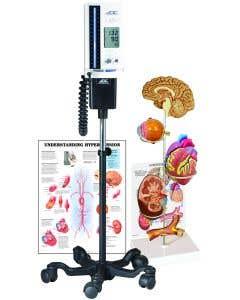 Pocket Nurse® Mobile Digital Blood Pressure Package